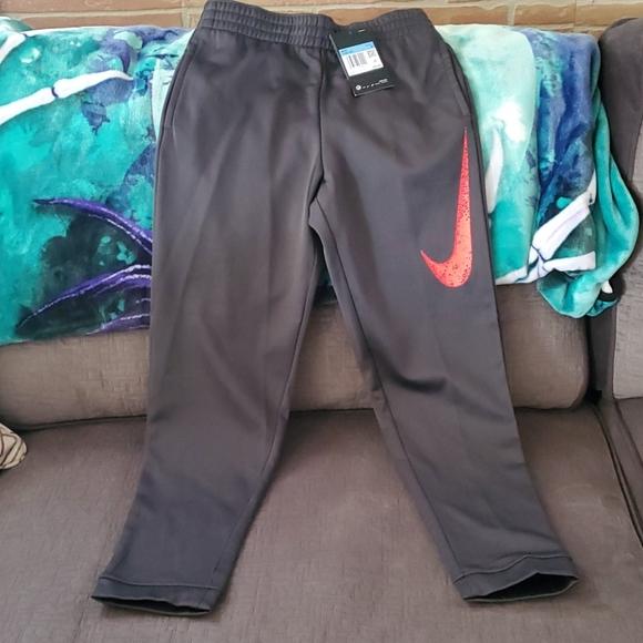 Nike Other - Boys basketball pants 2511